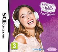 Little Orbit Violetta: Rhythm & Music