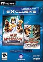 Microsoft Age of Mythology Gold Edition (exclusive)