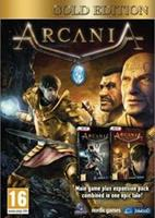 Jo Wood ArcaniA Gold