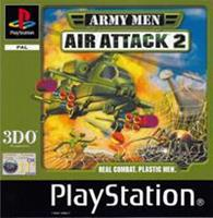 3DO Army Men Air Attack 2