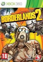 Take-Two Interactive Borderlands 2