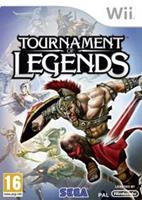 SEGA Tournament of Legends