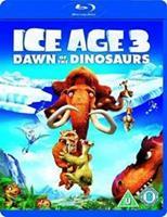20th Century Studios Ice Age 3 Dawn of the Dinosaurs