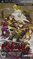 Aksys Games Hakuoki Warriors of the Shinsengumi