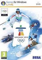 SEGA Vancouver 2010 Olympische Winterspelen