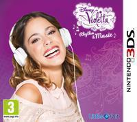 Little Orbit Violetta: Rhythm & Music