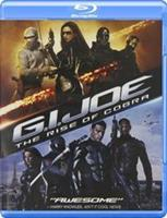 Paramount G.I. Joe the Rise of Cobra
