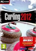 UIG Entertainment Curling 2012