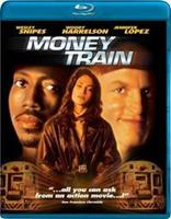 Columbia Pictures Money train (Blu-ray)