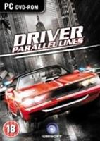 MSL Driver Parallel Lines