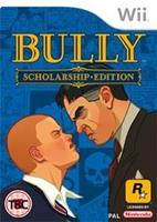 Rockstar Games Bully Scholarship Edition