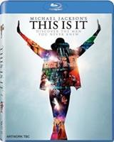 Columbia Pictures Michael Jackson's This is It