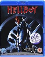 Sony Pictures Entertainment Hellboy