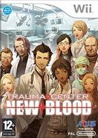 Atlus Trauma Center New Blood
