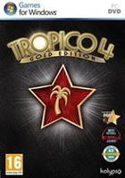 Kalypso Tropico 4 Gold Edition