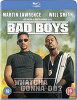 Sony Pictures Entertainment Bad Boys