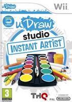 THQ uDraw Studio Instant Artist