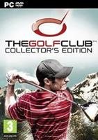 Deep Silver The Golf Club Collectors Edition