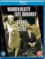 Warner Bros Bonnie And Clyde