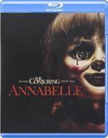 Warner Bros Annabelle