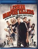 Momentum Pictures Lesbian Vampire Killers