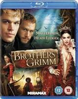 Entertainment One Brothers Grimm (Blu-ray)
