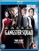 Warner Bros Gangster squad (Blu-ray)