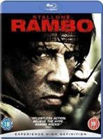 Lions Gate Home Entertainment Rambo 4