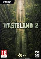 Deep Silver Wasteland 2