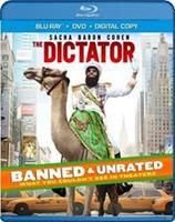 Paramount The Dictator