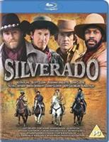 Sony Pictures Entertainment Silverado