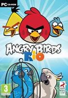 MSL Angry Birds Rio