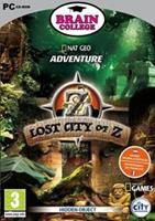 City Interactive Lost City of Z