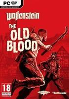 Bethesda Wolfenstein the Old Blood