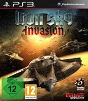 Topware Interactive Iron Sky Invasion