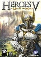 MSL Heroes of Might and Magic 5