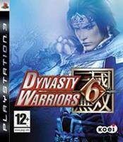 Koei Dynasty Warriors 6