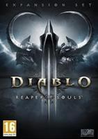 Blizzard Diablo 3: Reaper of Souls DLC Battle.net Key EUROPE
