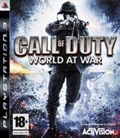 Activision Call of Duty 5 World at War