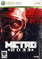 THQ Metro 2033 The Last Refuge