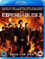 Lions Gate Home Entertainment The Expendables 2