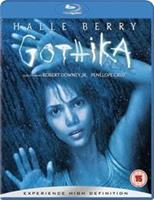 Sony Pictures Entertainment Gothika (Blu-ray)