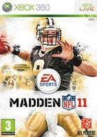 Electronic Arts Madden NFL 11 (2011)