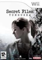 Deep Silver Secret Files Tunguska