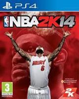 2K Games NBA 2K14