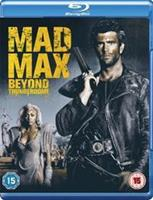 Warner Bros Mad Max 3 - Beyond thunderdome (Blu-ray)