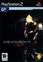 Sony Twisted Metal Black Online