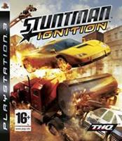 THQ Stuntman 2 Ignition