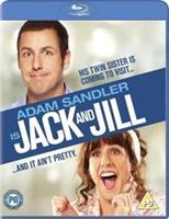 Columbia Pictures Jack and Jill