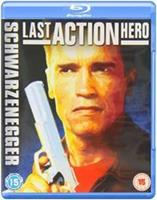 Columbia Pictures Last Action Hero